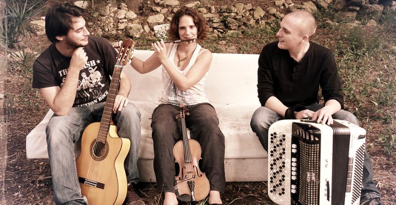 Zoulouzbek Band et Picon mon Amour