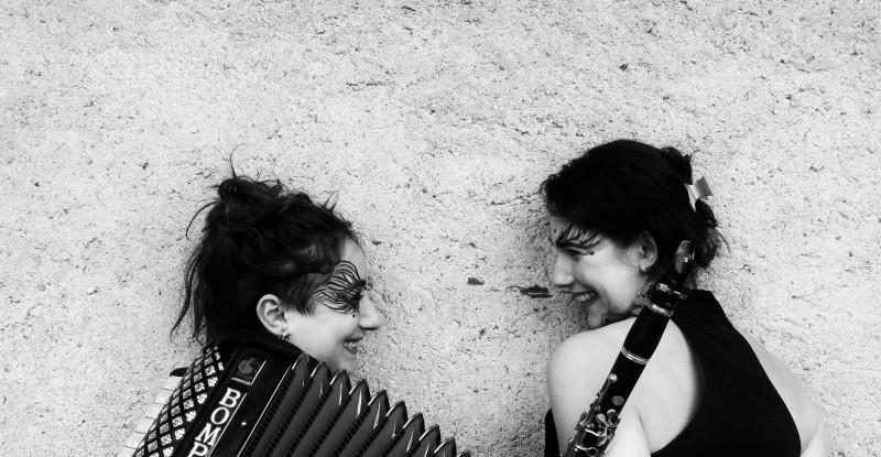 """""""Les Oreilles d'Aman"""" en duo"""