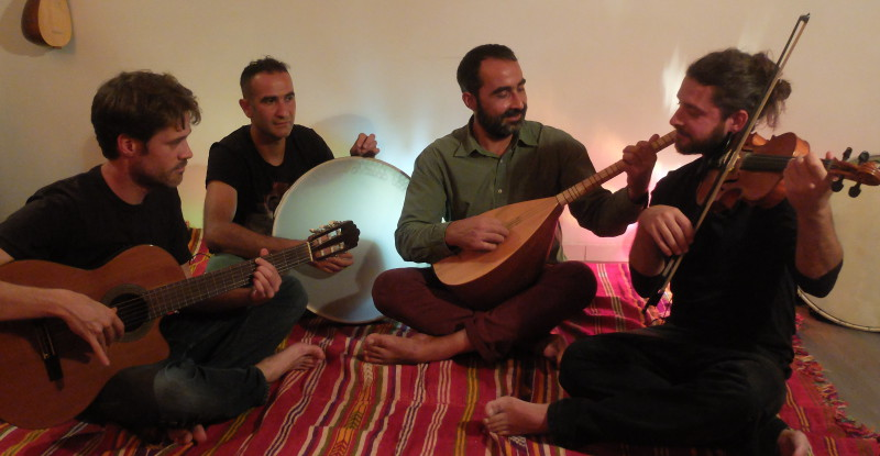 Sonatolia – Chants des peuples d'Anatolie