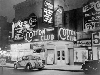 Histoire du Jazz (focus sur les années 30)
