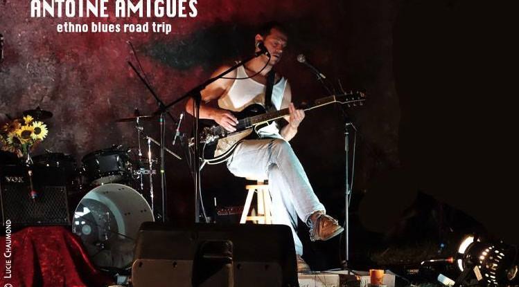 Antoine AMIGUES