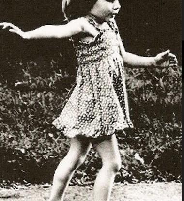 Danse: duo enfant/parent