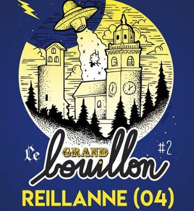 Le Grand Bouillon chez nos voisins !!