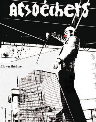 Clown théâtre AC/déchets
