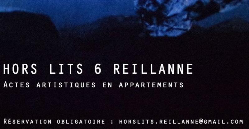 Hors Lits #6 à Reillanne