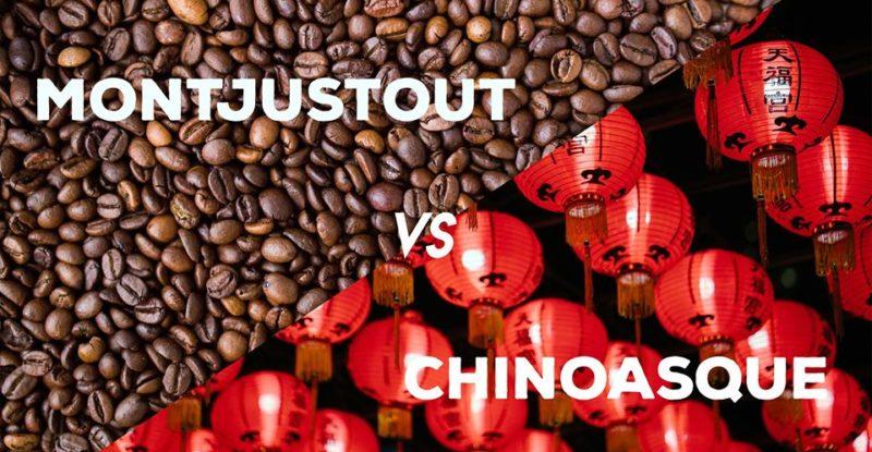 MONTJUSTOUT VS CHINOASQUE
