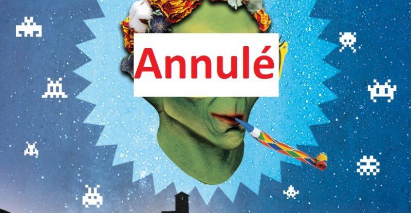 Le Grand carnaval de Montjustin : Planète et Espace!