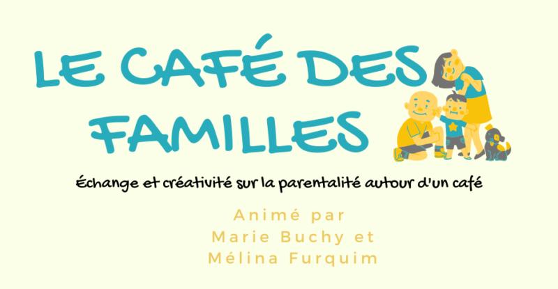 Le café des familles